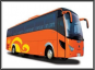 Bus Reservation for visit