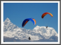 Rafting, tracking, jungle safari, paragliding, Mountain flight  in Nepal